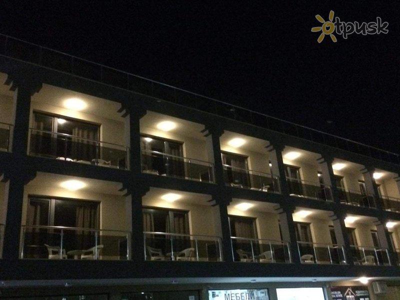 Фото отеля TM Deluxe Hotel 3* Солнечный берег Болгария