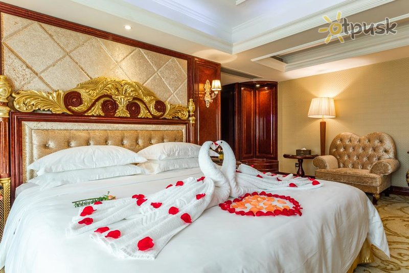 Фото отеля Yueda Financial City International 5* Гуанчжоу Китай