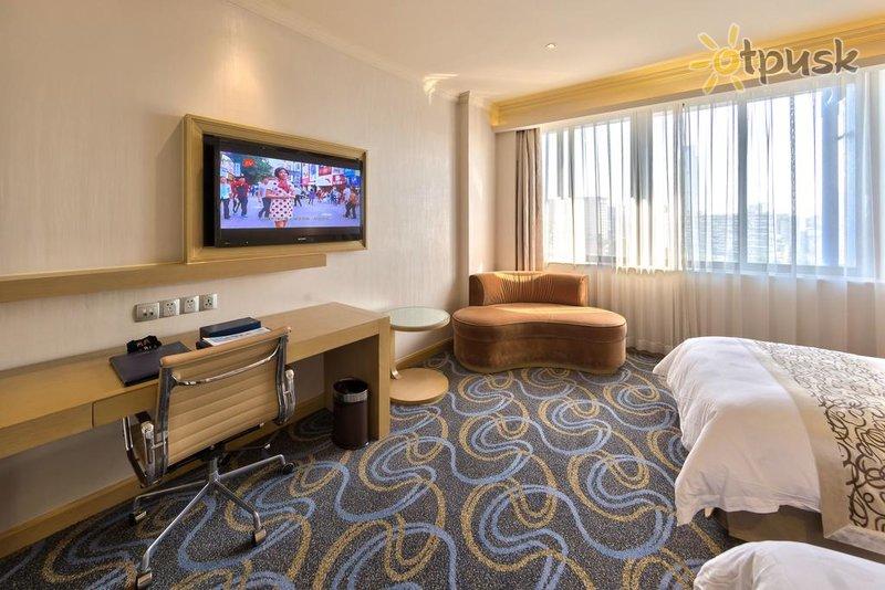 Фото отеля Ocean Hotel 4* Гуанчжоу Китай