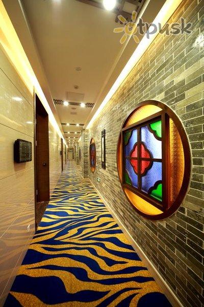 Фото отеля Landmark Canton 4* Гуанчжоу Китай
