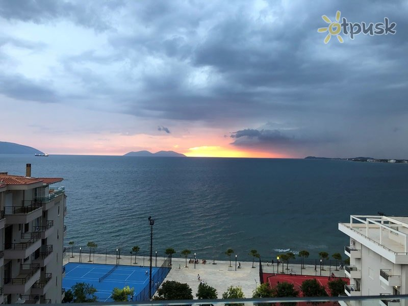 Фото отеля Aler Grand Hotel 5* Влера Албания