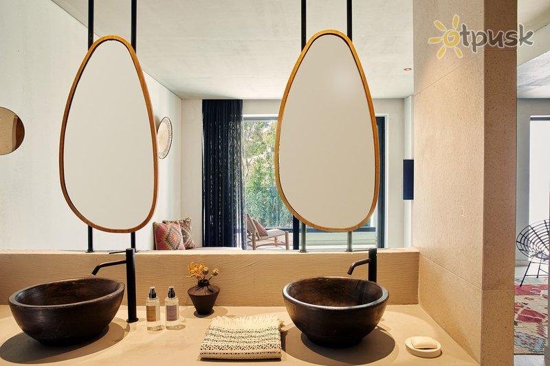Фото отеля The Syntopia by Orion Hotel 4* о. Крит – Ретимно Греция