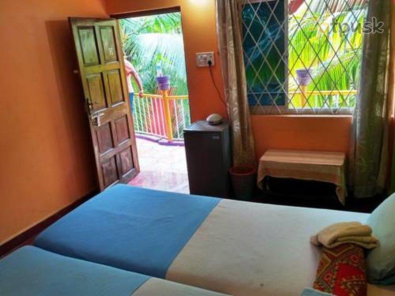 Фото отеля JBL Guest House 1* Северный Гоа Индия
