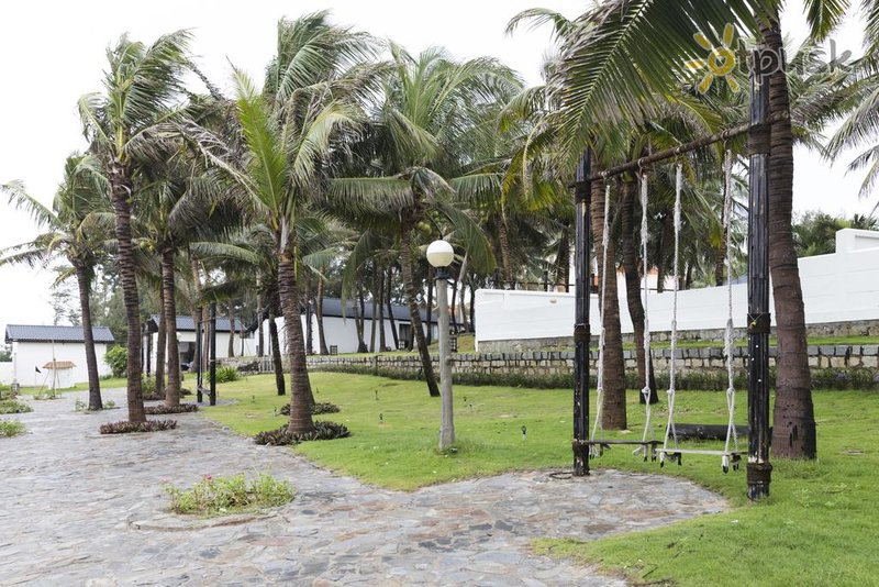 Фото отеля TTC Resort Premium Ke Ga 4* Фантьет Вьетнам