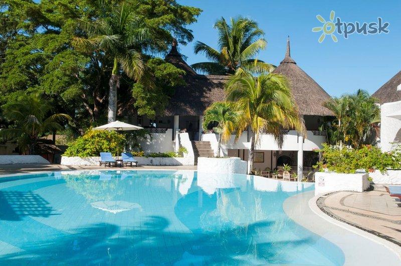 Фото отеля Casuarina Resort & Spa 4* о. Маврикий Маврикий