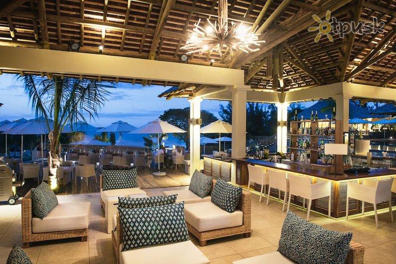 Фото отеля Zilwa Attitude 4* о. Маврикий Маврикий