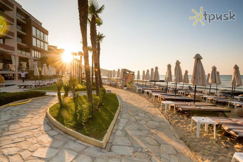 Фото отеля Zornitza Sands 4* Елените Болгария