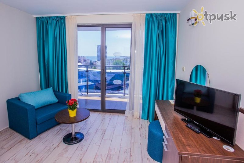 Фото отеля Smartline Meridian Hotel 4* Солнечный берег Болгария