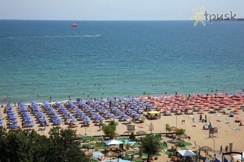 Фото отеля Кондор 4* Солнечный берег Болгария