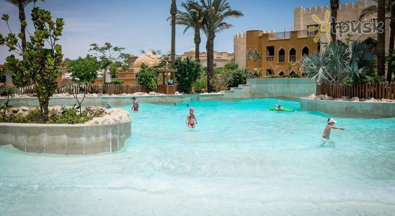 Фото отеля Sunwing Waterworld Makadi 5* Макади Бей Египет