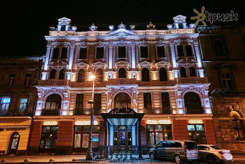 Фото отеля Grand Hotel Lviv Luxury & Spa 5* Львов Украина