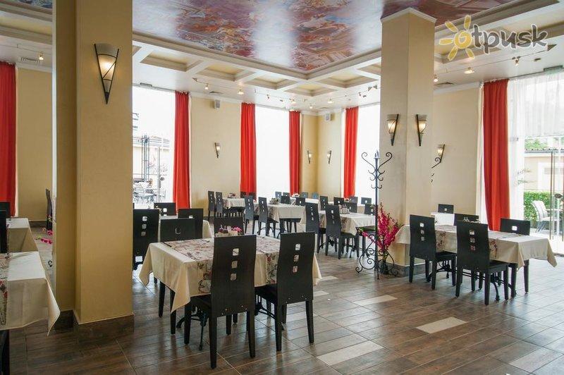 Фото отеля Rome Palace Hotel 4* Солнечный берег Болгария