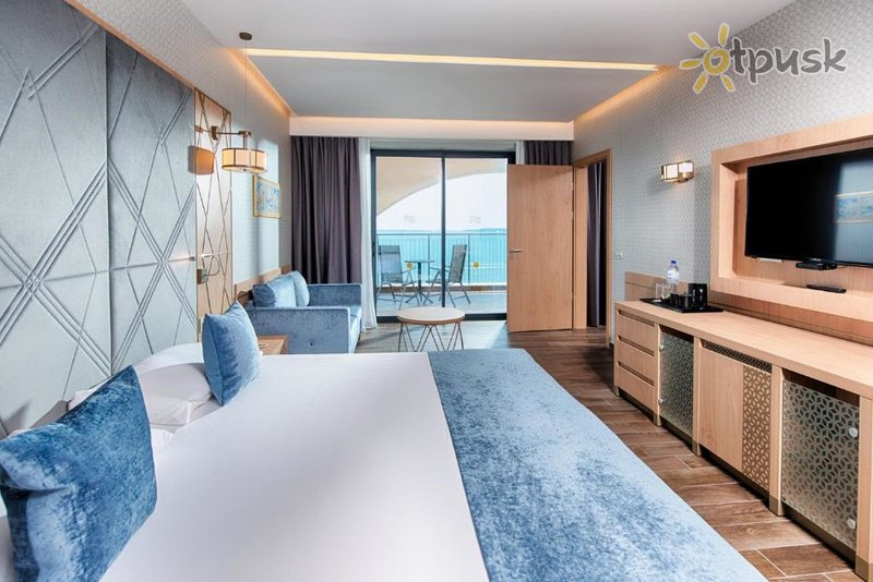 Фото отеля Riu Palace Sunny Beach Hotel 5* Солнечный берег Болгария