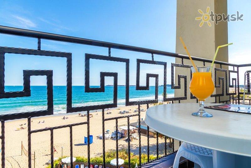 Фото отеля Blue Pearl Hotel 4* Солнечный берег Болгария