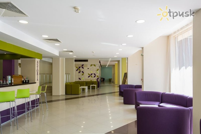 Фото отеля MPM Astoria Hotel 4* Солнечный берег Болгария
