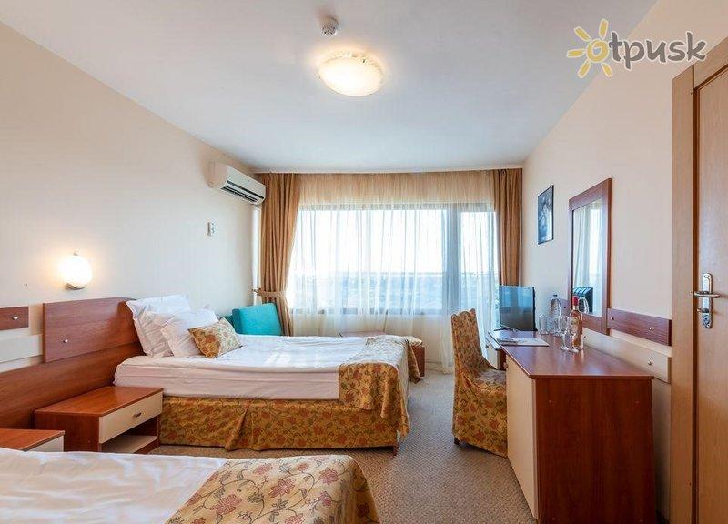 Фото отеля Burgas Beach Hotel 4* Солнечный берег Болгария