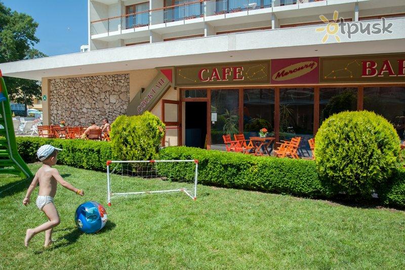 Фото отеля Меркурий 4* Солнечный берег Болгария