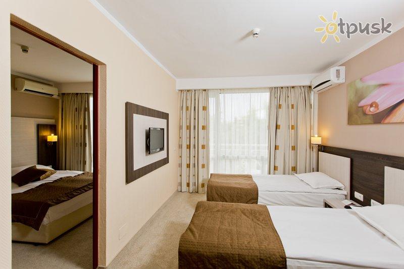 Фото отеля DIT Evrika Beach Club Hotel 4* Солнечный берег Болгария