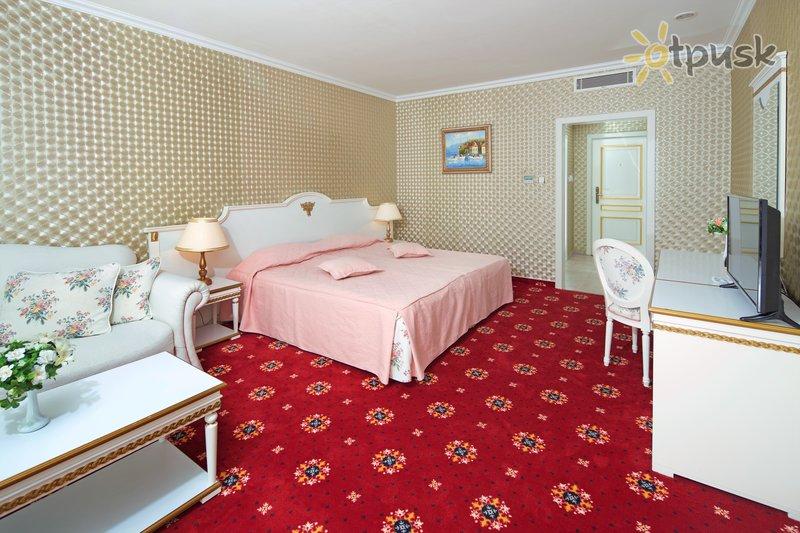 Фото отеля Planeta Hotel & Aquapark 5* Солнечный берег Болгария