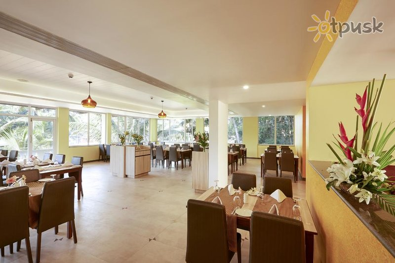 Фото отеля Goa La Vida Varca A Sterling Holidays 4* Южный Гоа Индия