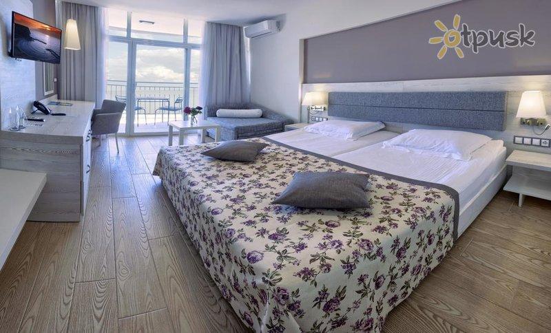 Фото отеля Luna Hotel 4* Золотые пески Болгария