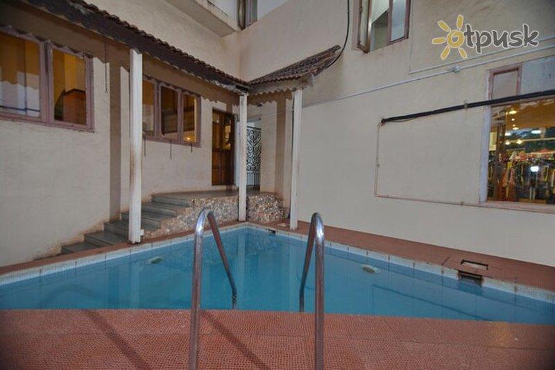 Фото отеля Bardays Inn 2* Северный Гоа Индия