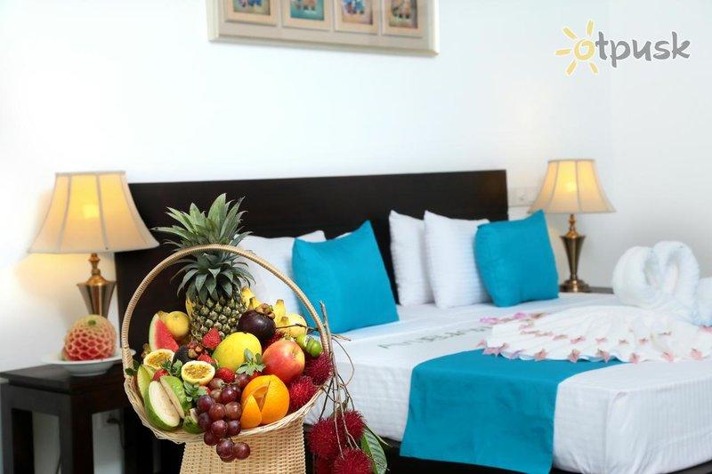 Фото отеля CoCo Royal Beach Resort 4* Калутара Шри-Ланка