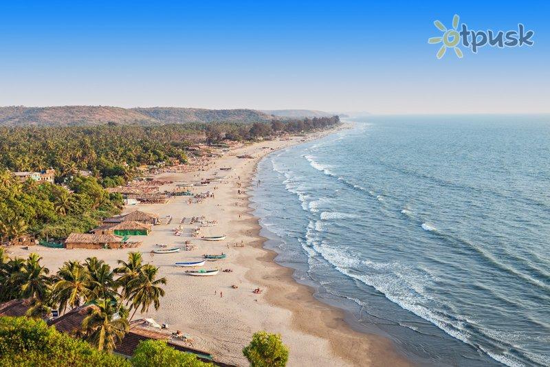 Фото отеля Wave & Sky 1* Северный Гоа Индия