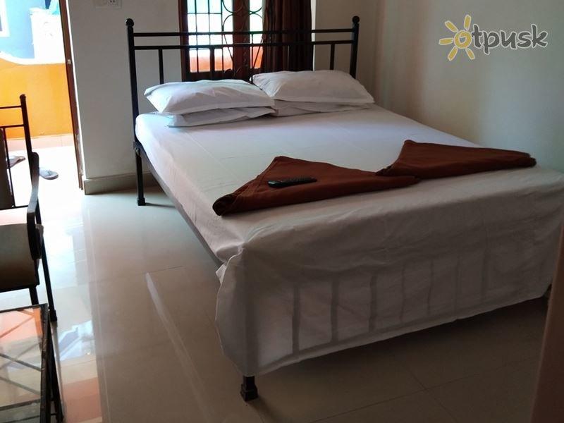 Фото отеля Shiva Place 1* Северный Гоа Индия
