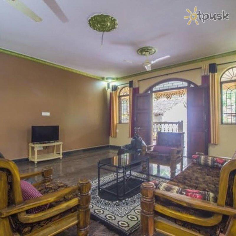 Фото отеля Bhagwati Guest House 1* Северный Гоа Индия