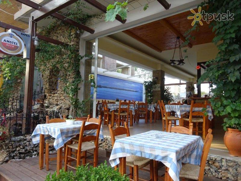 Фото отеля Zorbas Hotel Georgioupoli 3* о. Крит – Ханья Греция