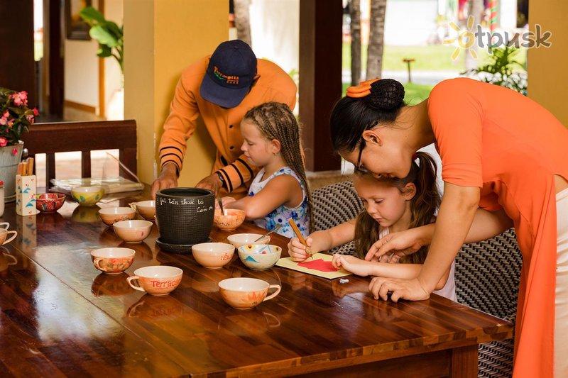 Фото отеля Terracotta Resort & Spa 4* Фантьет Вьетнам