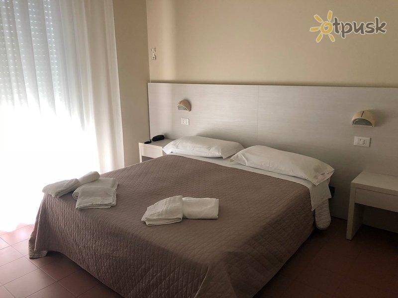 Фото отеля Fedora Hotel 3* Римини Италия