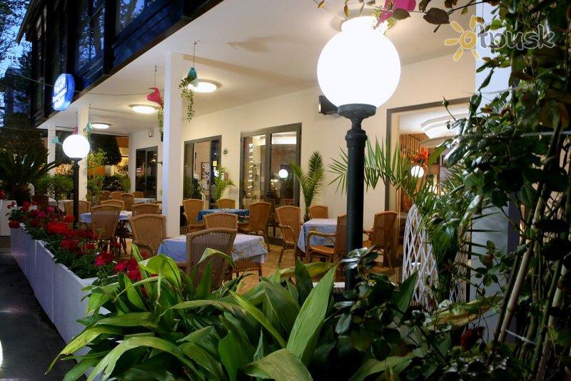 Фото отеля Busignani Hotel 3* Римини Италия