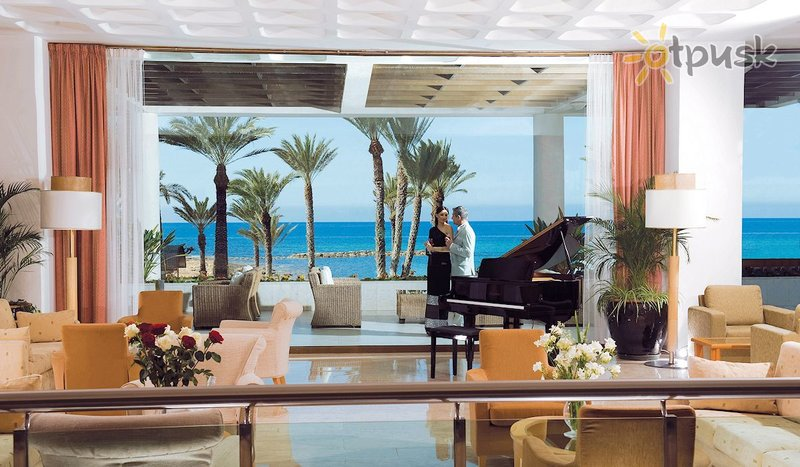 Фото отеля Sensimar Pioneer Beach Hotel 4* Пафос Кипр
