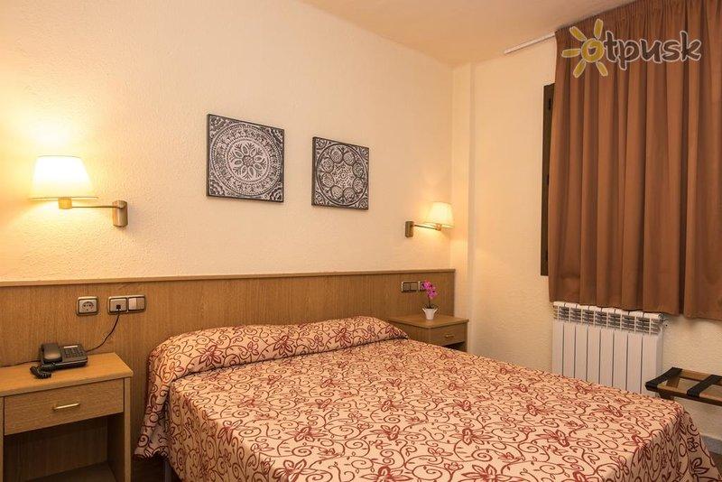 Фото отеля Evenia Nivalis Hotel 3* Энкамп Андорра