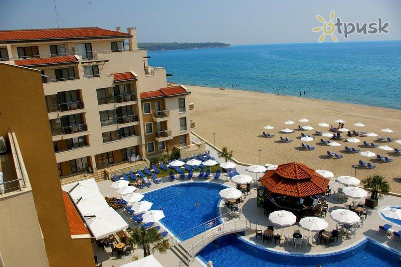 Фото отеля Obzor Beach Resort 4* Обзор Болгария