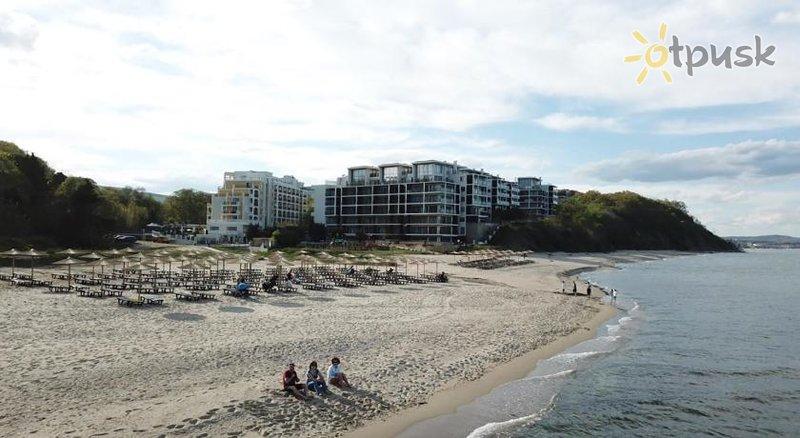 Фото отеля Marina Sands Obzor Beach 4* Обзор Болгария