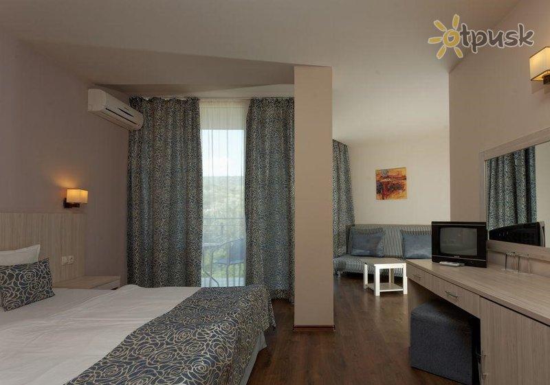 Фото отеля Slavey 4* Золотые пески Болгария