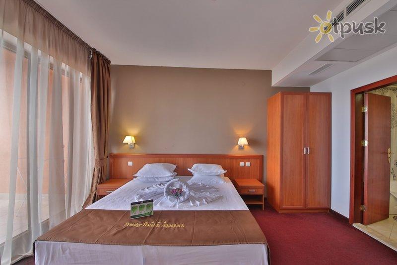 Фото отеля Prestige Hotel & Aqua Park 4* Золотые пески Болгария