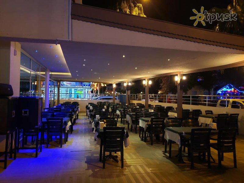Фото отеля Club Hotel Diana 3* Мармарис Турция