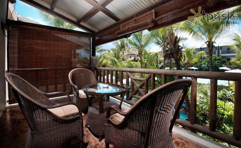 Фото отеля Le Palmiste Resort & Spa 3* о. Маврикий Маврикий