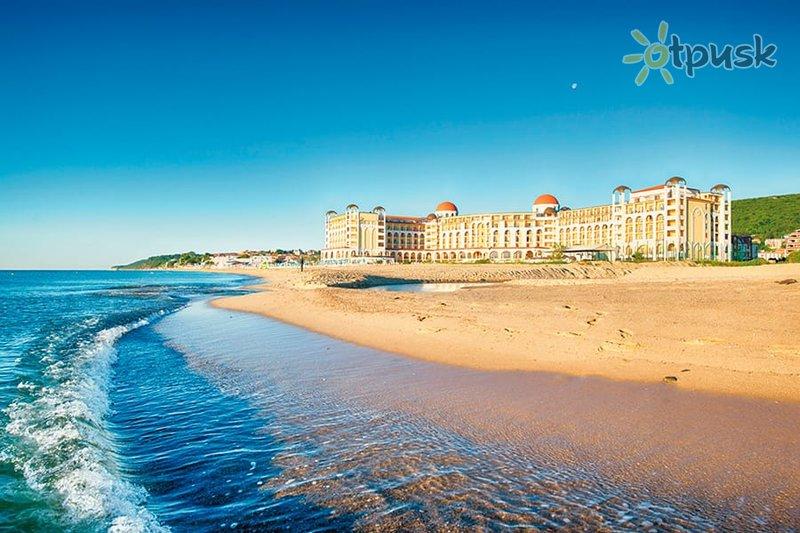 Фото отеля Riu Helios Bay Hotel 4* Обзор Болгария