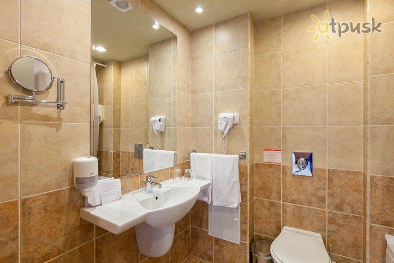 Фото отеля Sol Luna Bay Resort 4* Обзор Болгария