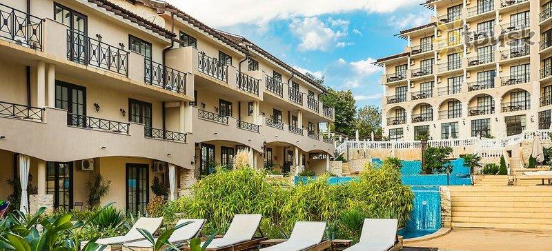 Фото отеля Cliff Obzor Bay 4* Обзор Болгария