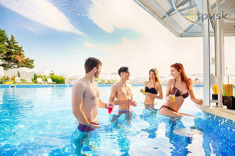 Фото отеля Suneoclub Helios Beach 3* Обзор Болгария