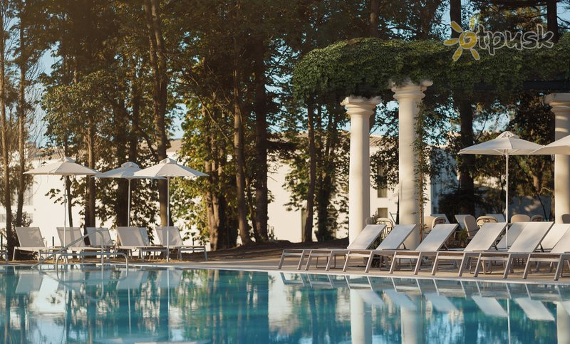 Фото отеля Astor Garden Hotel 5* Св. Константин и Елена Болгария