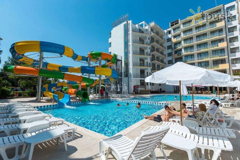 Фото отеля Best Western Plus Premium Inn 4* Солнечный берег Болгария