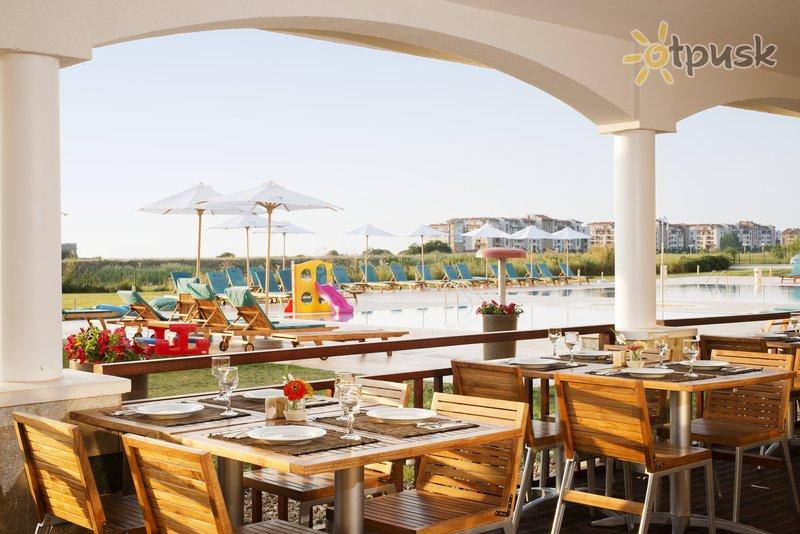 Фото отеля Sunrise All Suites Resort 3* Обзор Болгария