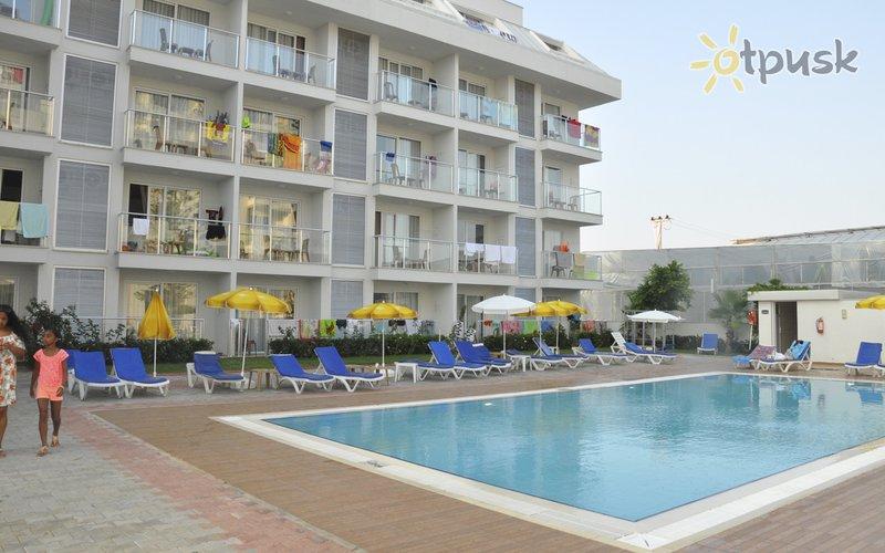 Фото отеля Numa Konaktepe Hotel 4* Алания Турция
